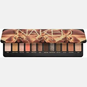 🍁Urban Decay Naked Reloaded Eyeshadow Palette